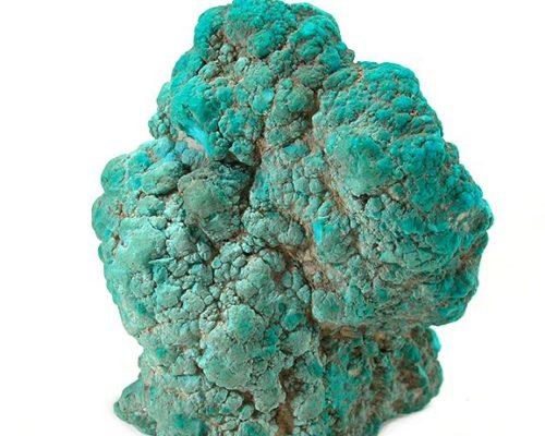 Türkis - eine blaue Farbe